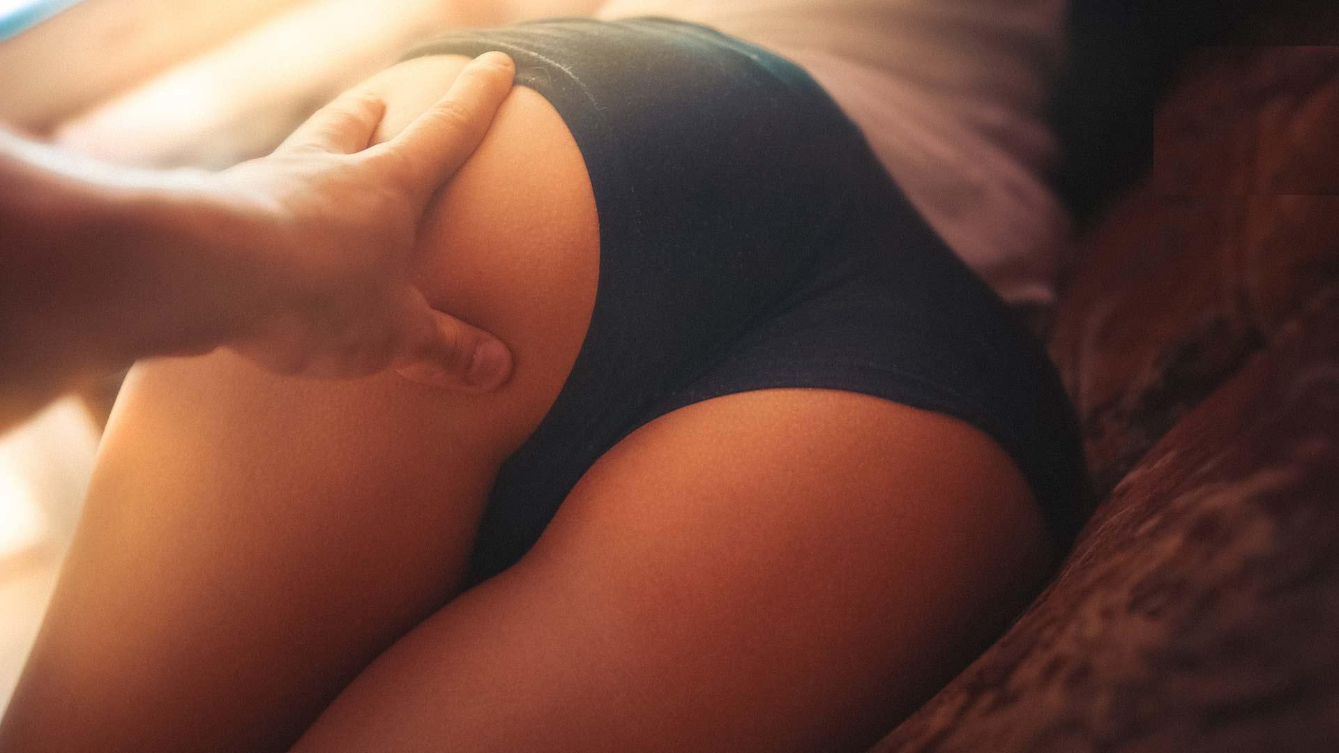 Ролики аналного секса 5 фотография