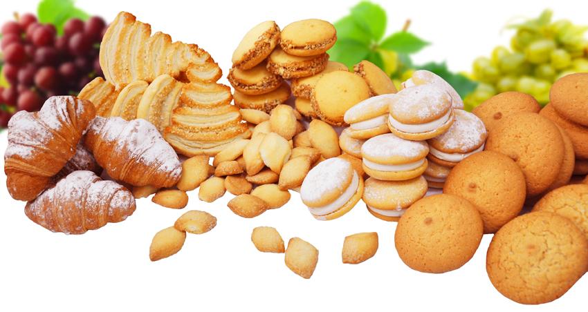 Нежное печенье от ТМ
