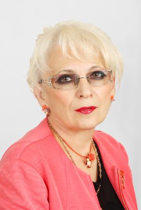 Татьяна Ивановна Молчанова награждена международной премией «Созидание»