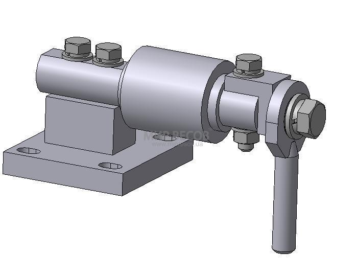 Узел встройки для датчика ВМ11 (производство Украина)