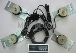 Устройство контроля перегруза (Устройство контроля загрузки лифта) УКП-4