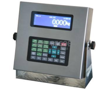 Цифровой весоизмерительный индикатор DS2