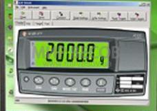 Прикладное ПО для работы с Rinstrum серии R300