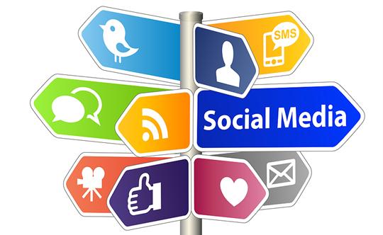«Мир Весов» в социальных сетях.  Мы доступны не только по телефону.
