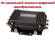 Весоизмерительный 4-x канальный контроллер 8802F-4