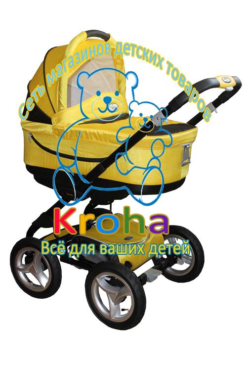 Поступление Универсальной коляски Goodbaby C707 в новых расцветках 2012 года