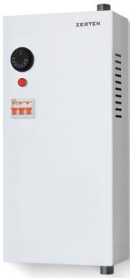 Котёл электрический Zerten SE-6 220/380 В (пр-во Россия)