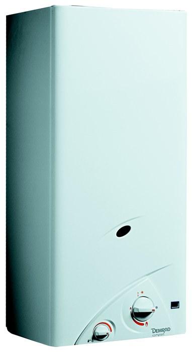 Газовая колонка Demrad C 275 SEI LCD (электророзжиг)