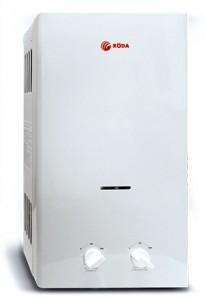 Газовая колонка Roda JSD20-A2 (10л)