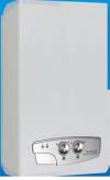 Газовая колонка Termet TERMAQ elektronic G-19-02 (Автомат)