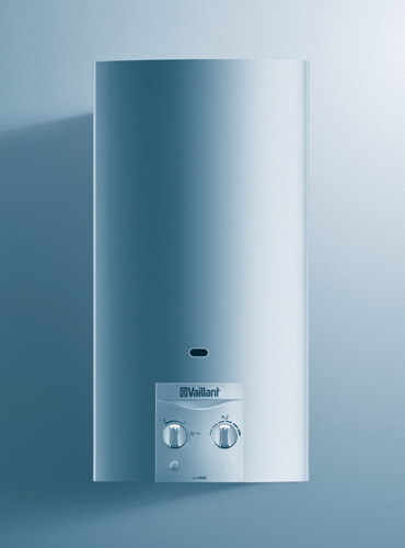 Газовая колонка Vaillant MAG mini OE 14-0/0 RXZ H