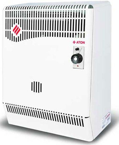 Конвектор газовый АТОН АОГК-4.0