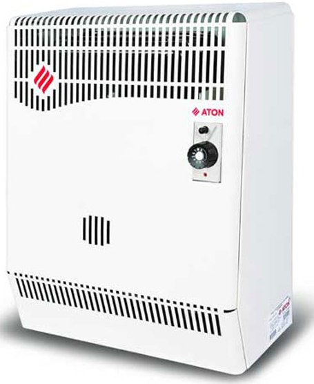 Конвектор газовый АТОН АОГК-5.0