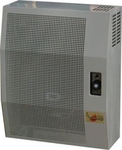 Газовый конвектор АКОГ-2,5Л - чугун sit