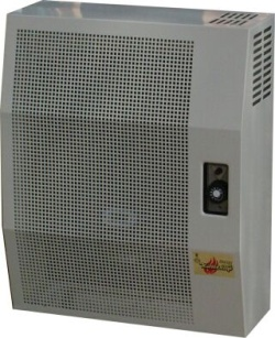Газовый конвектор АКОГ-4Л чугун sit