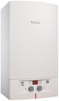 Газовый котел Bosch Gaz 3000W ZS 28-2KE