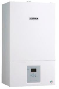 Газовый котёл Bosch WBN 6000-24C RN + труба