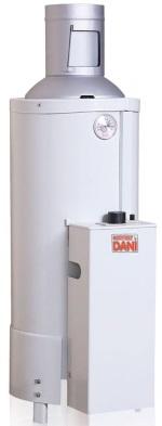 Газовый котел Дани Comfort 11,5 кВт (пр-во Украина)