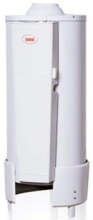 Газовый котел Дани Forte D 20 кВт (пр-во Украина)