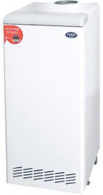 Котёл газовый двухконтурный РОСС АОГВ-10