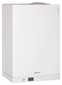 Газовый котёл Viessmann Vitopend 111-W 30 кВт (закрытая камера сгорания)
