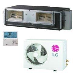 Канальный кондиционер инверторный LG UB30W