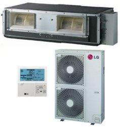 Канальный кондиционер инверторный LG UB60W