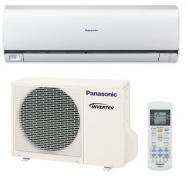 Кондиционер Panasonic CS/CU-E24NKDS
