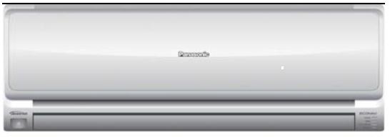 Кондиционер Panasonic CS/CU-LE9NKD