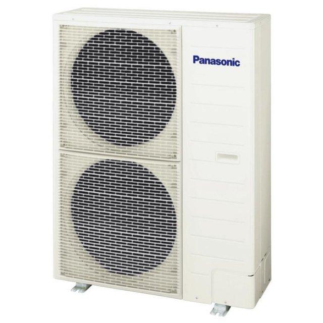 Наружный блок Panasonic CU-B34DBE5 (Малайзия)