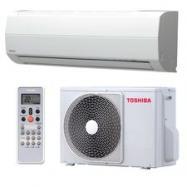 Кондиционер Toshiba RAS-13SKHP-ES/RAS-13S2AH-ES