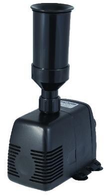 Погружной насос для фонтанов SPRUT FST-110