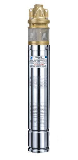 Насос вихревой Sprut 4SKm 150
