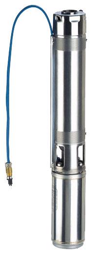 Скважинный насос Wilo TWU 4-0220-EM-C