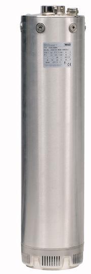 Скважинный насос Wilo TWI 5-306 EM