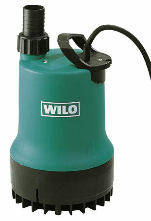 Погружной насос для отвода загрязненных и дренажных вод Drain TM 32/7