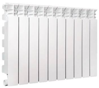 Радиатор алюминиевый FONDITAL ARDENTE C2 500/100 (пр-во Италия & Россия)