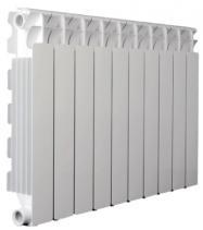Радиатор алюминиевый FONDITAL CALIDOR SUPER B4 350/100 (пр-во Италия & Россия)
