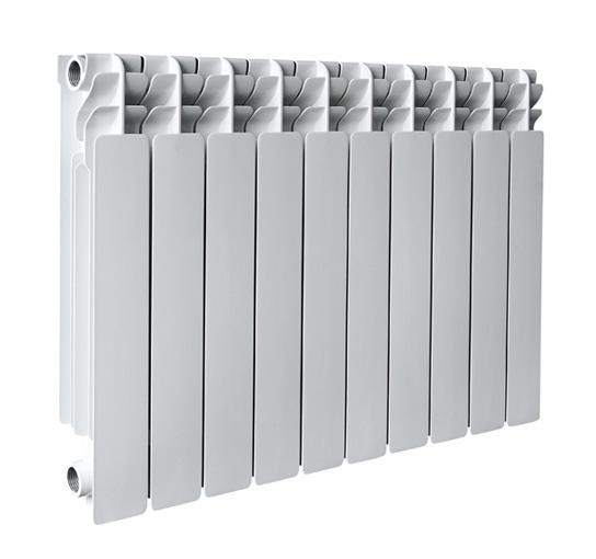 Биметаллический радиатор Sunny Heater 500/80 (пр-во Россия)