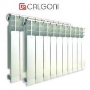 Радиатор биметаллический CALGONI BRAVA Pro 500/96 (пр-во Италия)