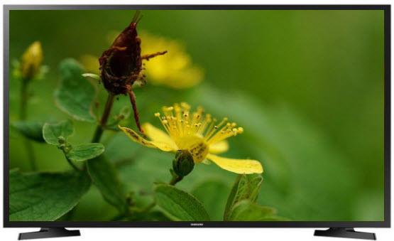 Телевизор Samsung UE-32N4000AU (пр-во Россия)