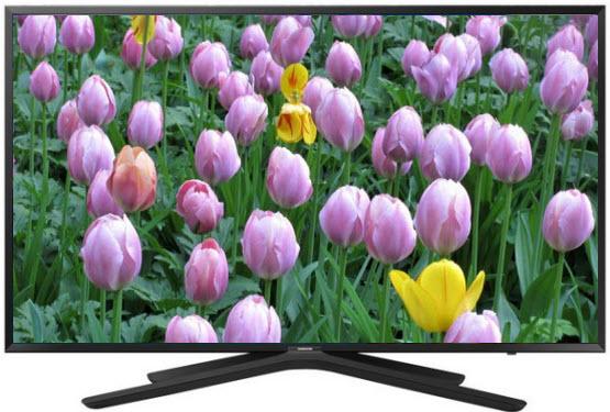 Телевизор Samsung UE-43J5500AU (пр-во Россия)
