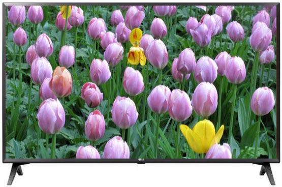 Телевизор LG 43 LK 5990 PLE (пр-во Россия)
