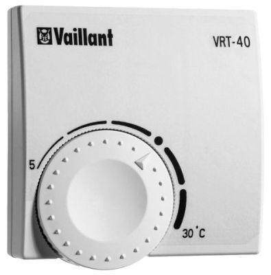 Комнатный регулятор отопления VRT 50