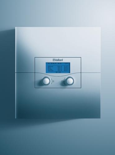 Комнатный регулятор отопления calorMATIC 630