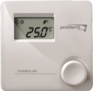 Комнатный регулятор температуры Termolink B