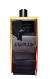 Твердотопливный котел Игнис 65 (длительного горения)