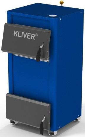 Котел твердотопливный KLIVER 18