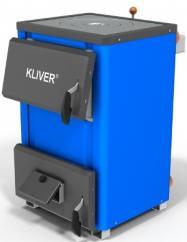 Котел твердотопливный KLIVER 14П (Плита)