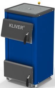Котел твердотопливный KLIVER 18П